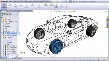 3d software modelling aeva forums for Truck design software
